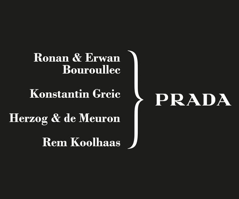 Prada Invite Mobile