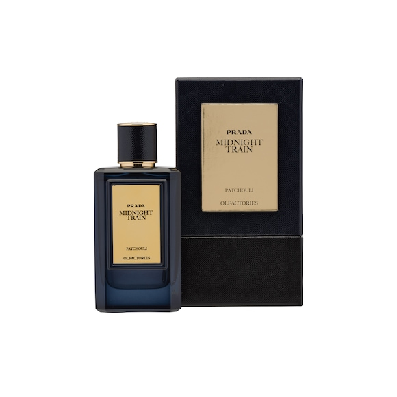 Olfactories Les Mirages - Midnight Train EDP 100 ml