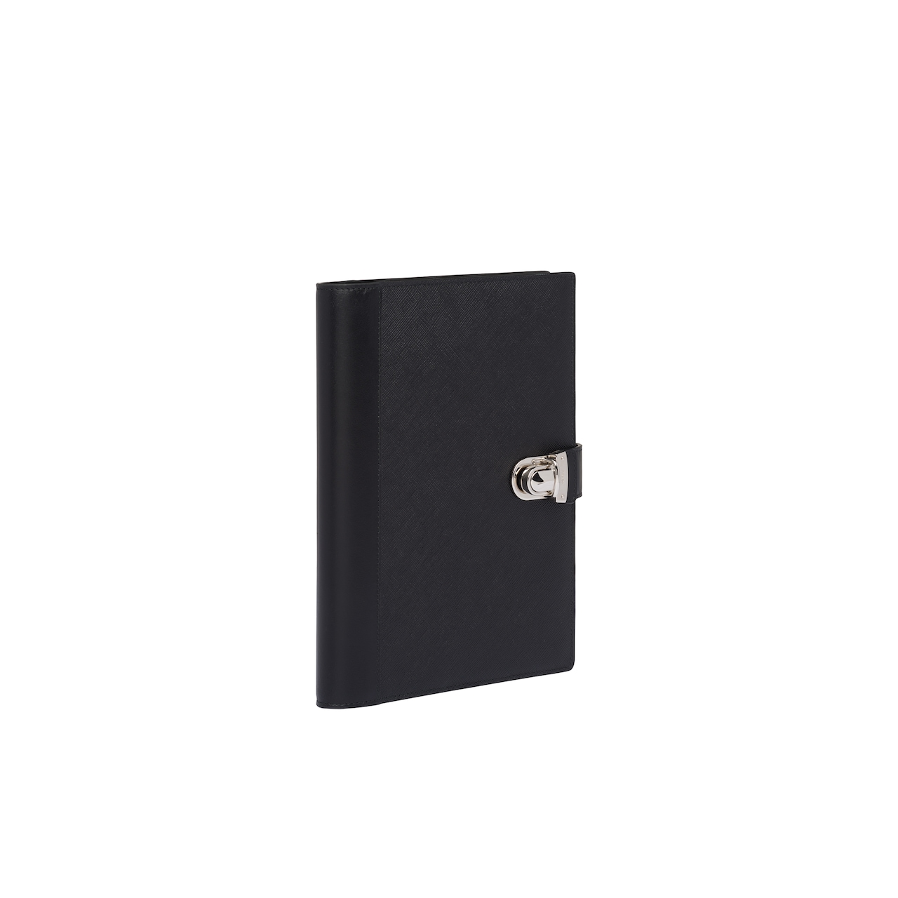 Prada Saffiano leather pocket diary 4