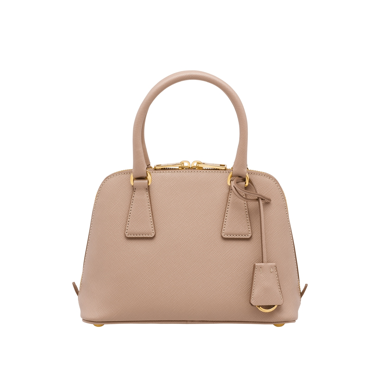 Prada Promenade Saffiano leather bag