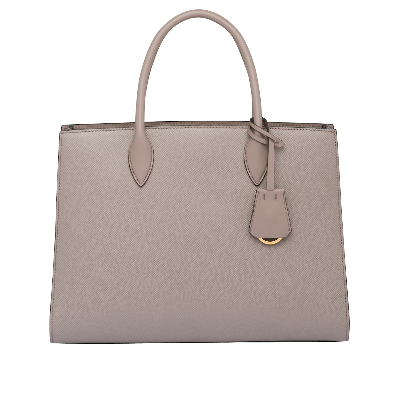Saffiano Leather Tote Large