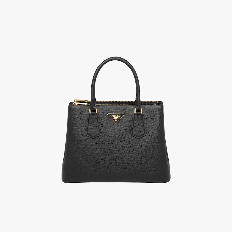 Prada Galleria Saffiano leather bag - Woman