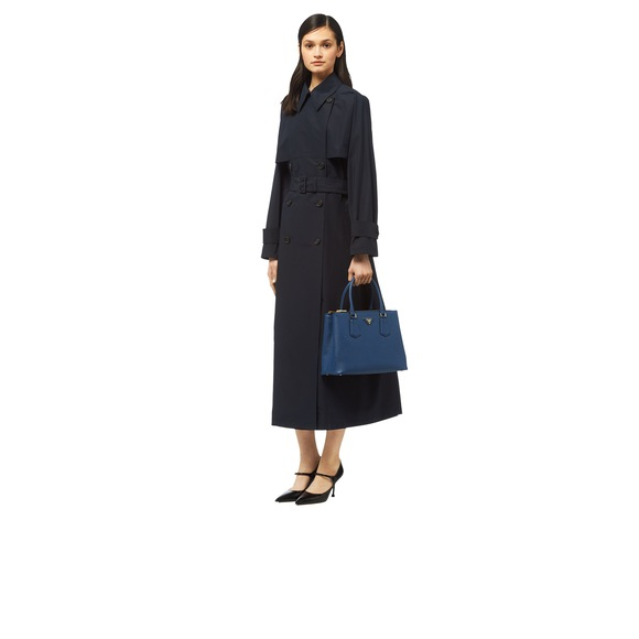 Galleria Saffiano leather bag