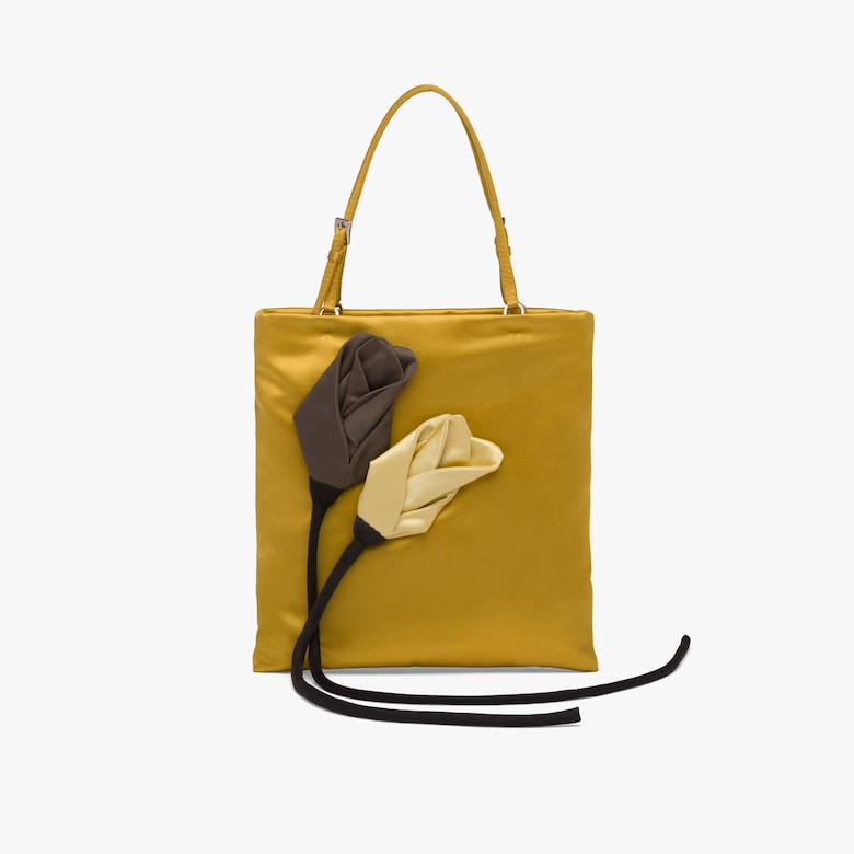 Prada Blossom handbag
