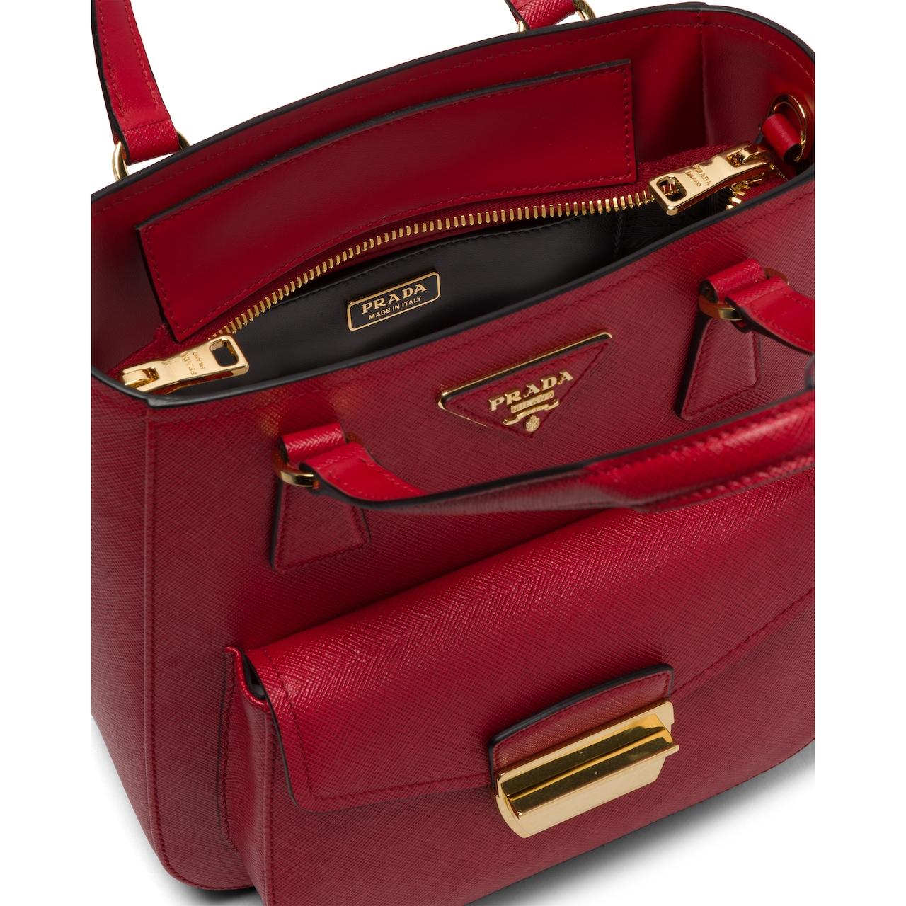 Prada Prada Metropolis handbag 5