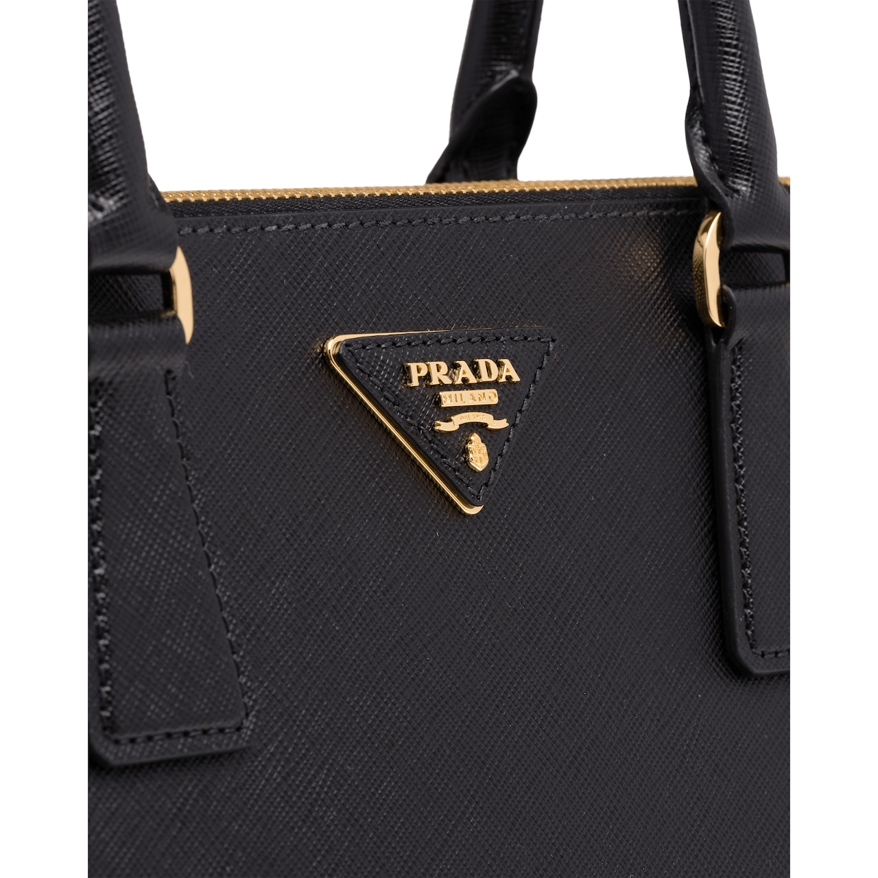 Prada Prada Galleria Medium Saffiano Leather Bag 5