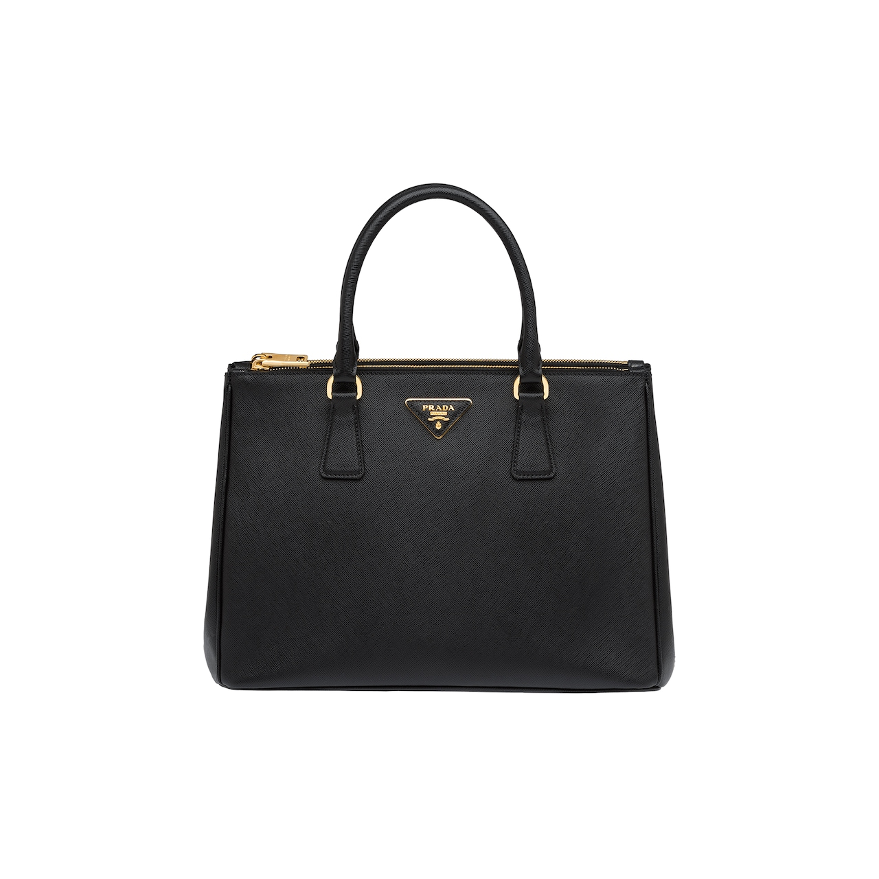 Prada Prada Galleria Medium Saffiano Leather Bag 1