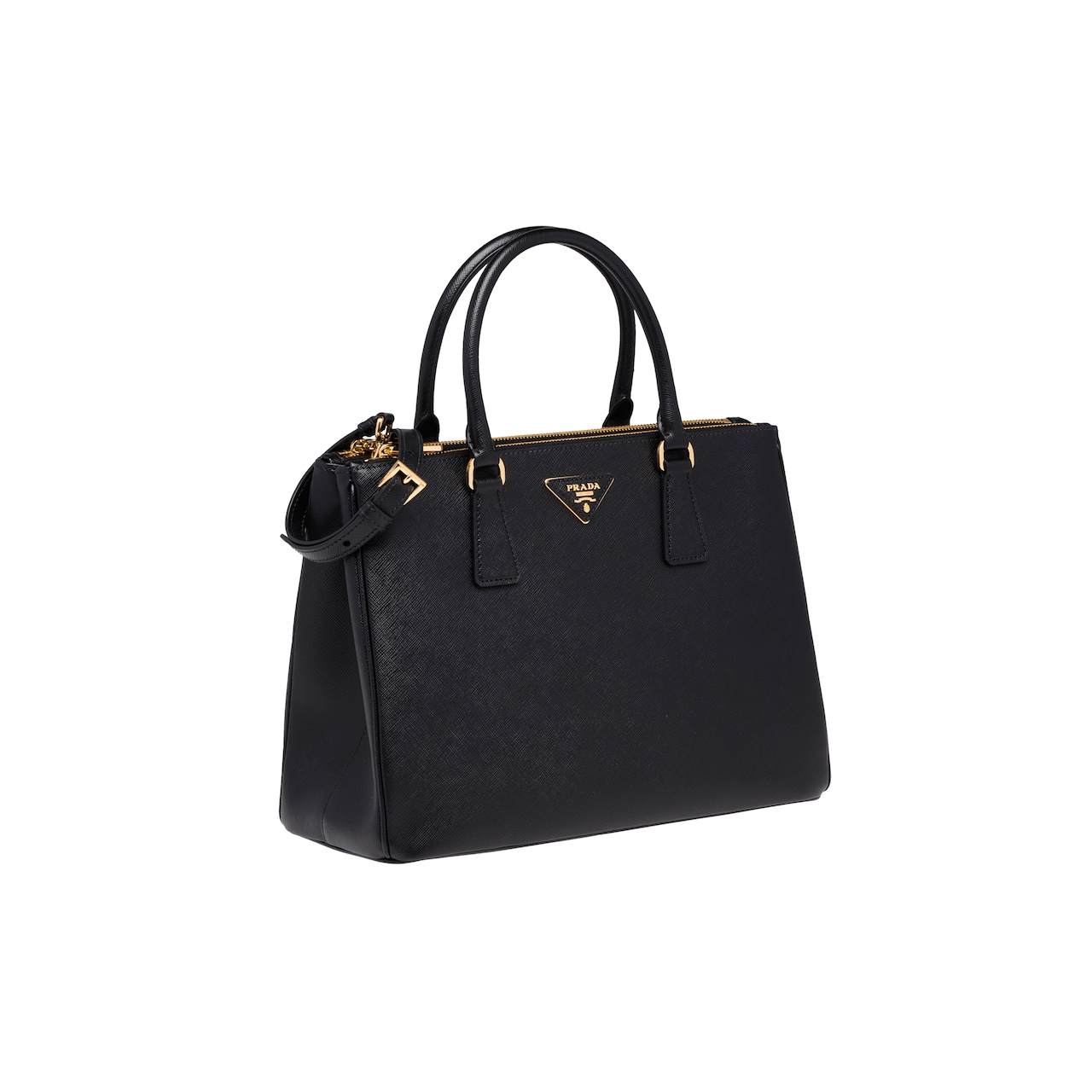 Prada Prada Galleria Medium Saffiano Leather Bag 3