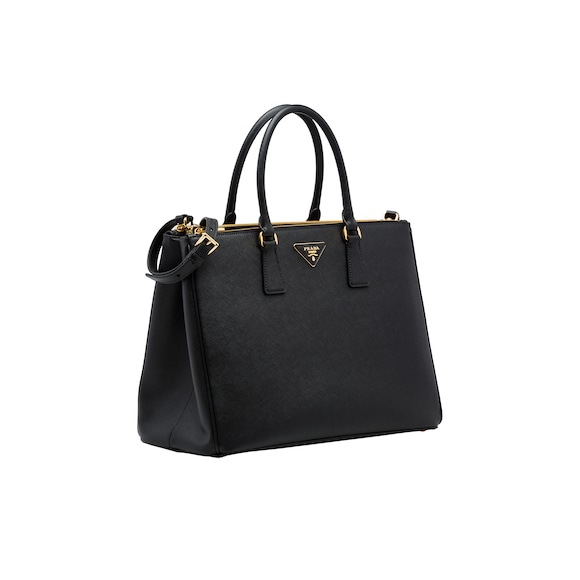 Prada Galleria Large Saffiano Leather Bag