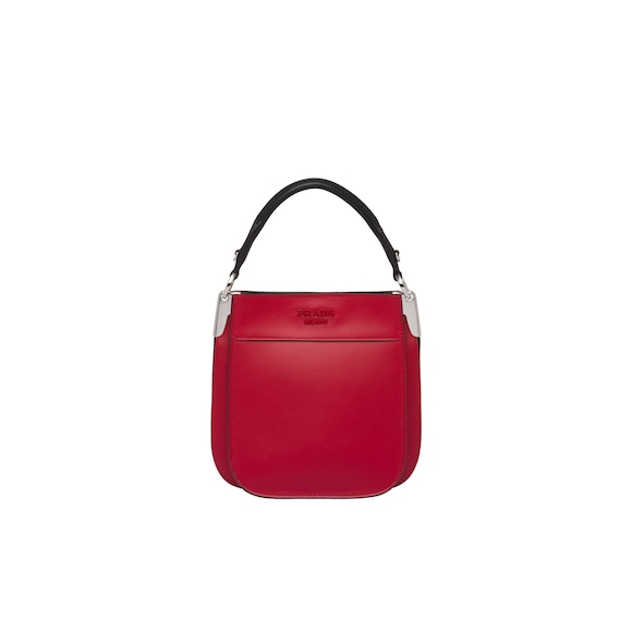 Prada Margit Small leather bag