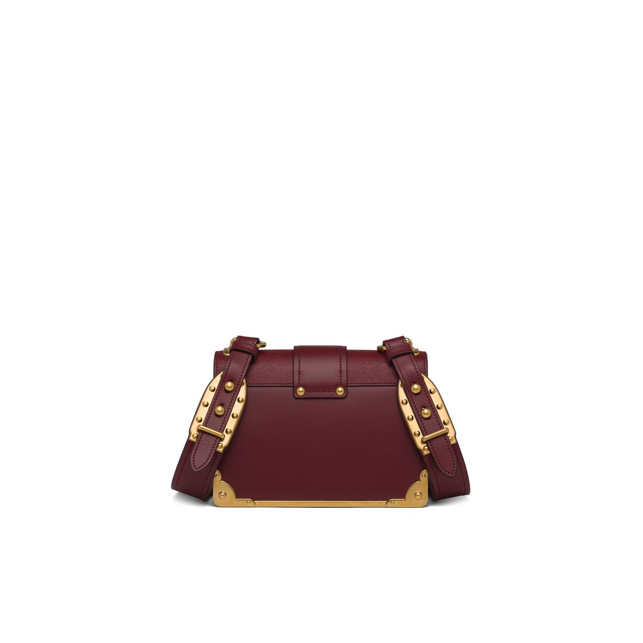 Prada Prada Cahier 手袋 4