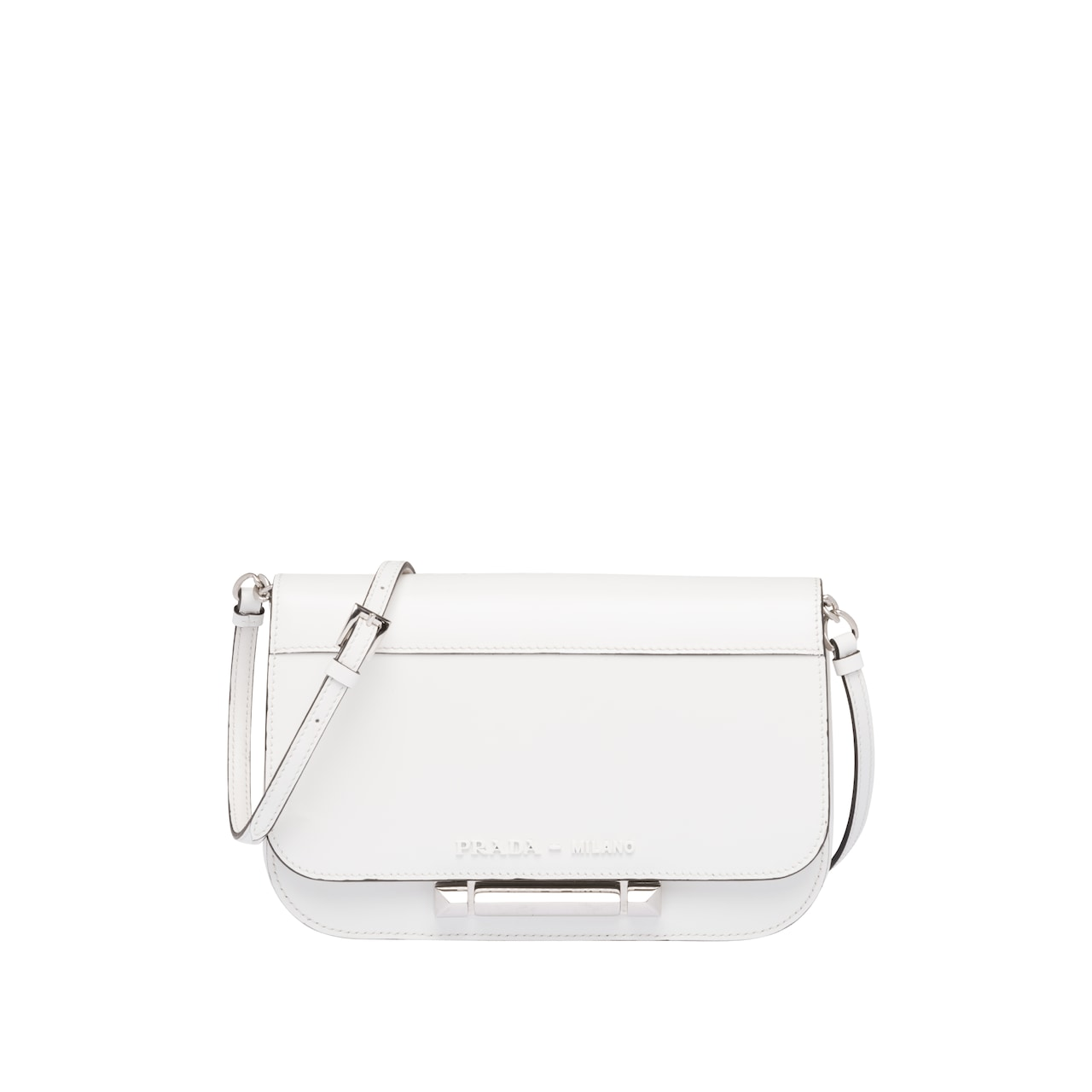 Prada Sybille leather bag
