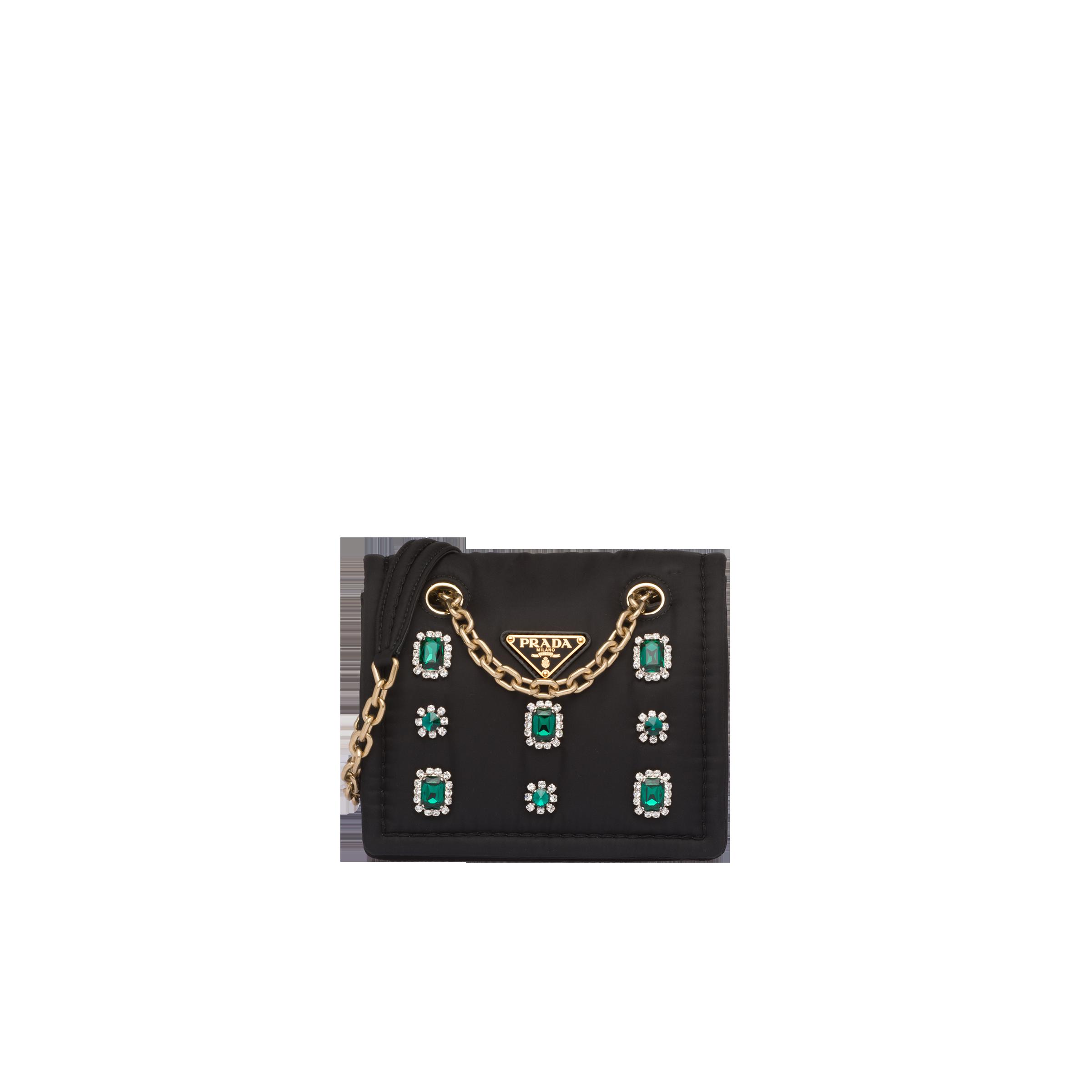 d169788c1aa9 Women's Shoulder Bags | Prada