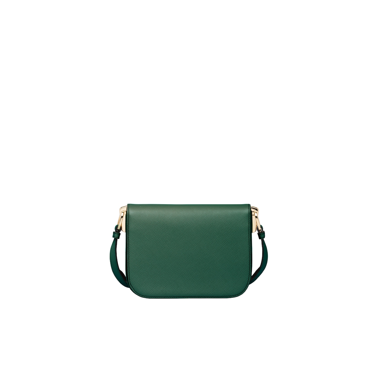 Prada Prada Emblème Saffiano leather bag 4