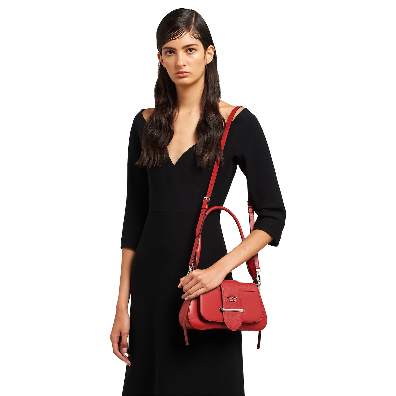 Prada Prada Sidonie shoulder bag 2