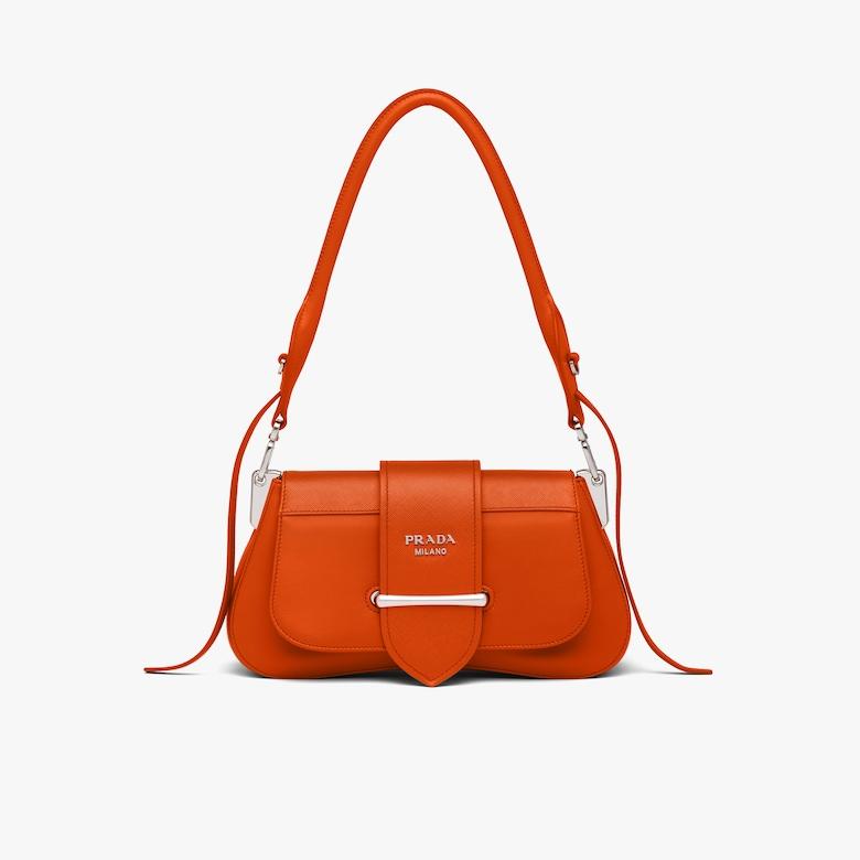 Prada Prada Sidonie shoulder bag - Woman