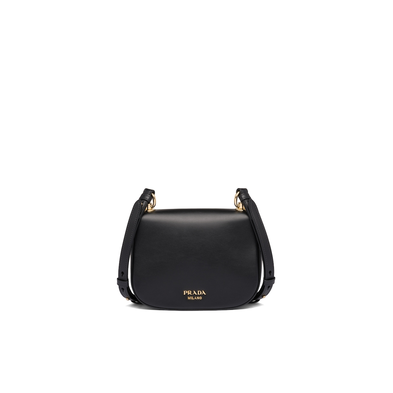 Prada Leather shoulder bag 4