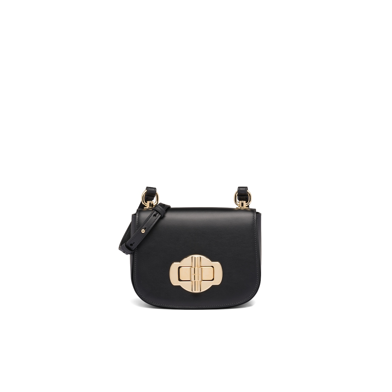 Prada Leather shoulder bag 1