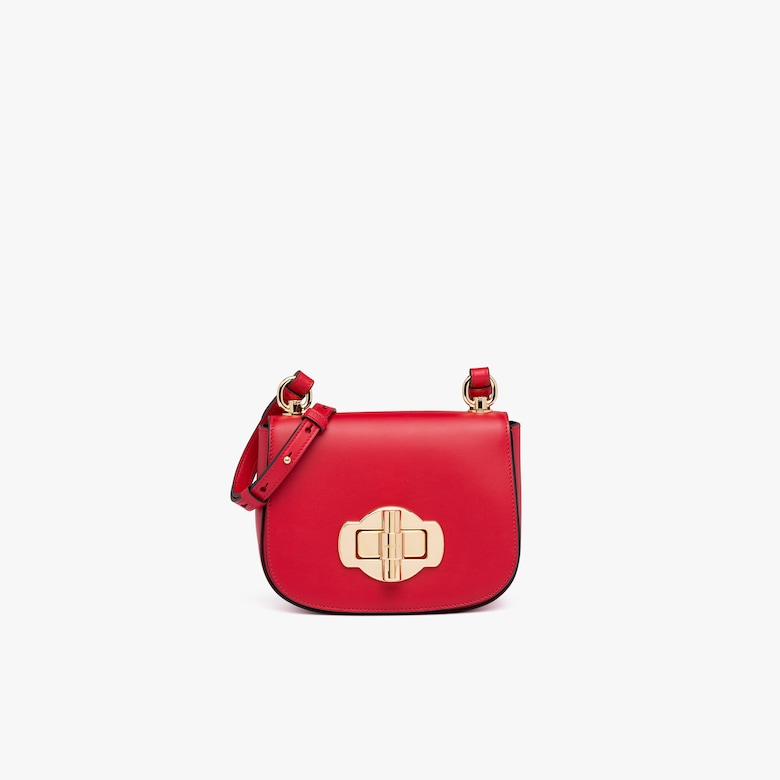 Prada Leather shoulder bag - Woman