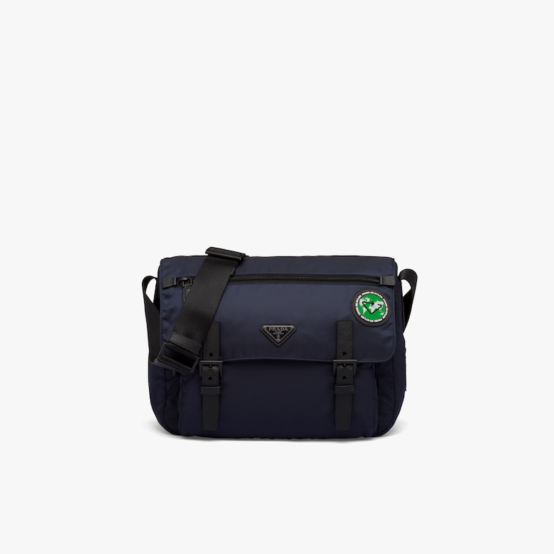 Prada Re-Nylon shoulder bag