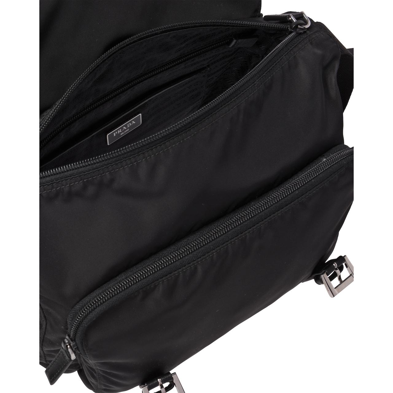 Prada Fabric Bag 5