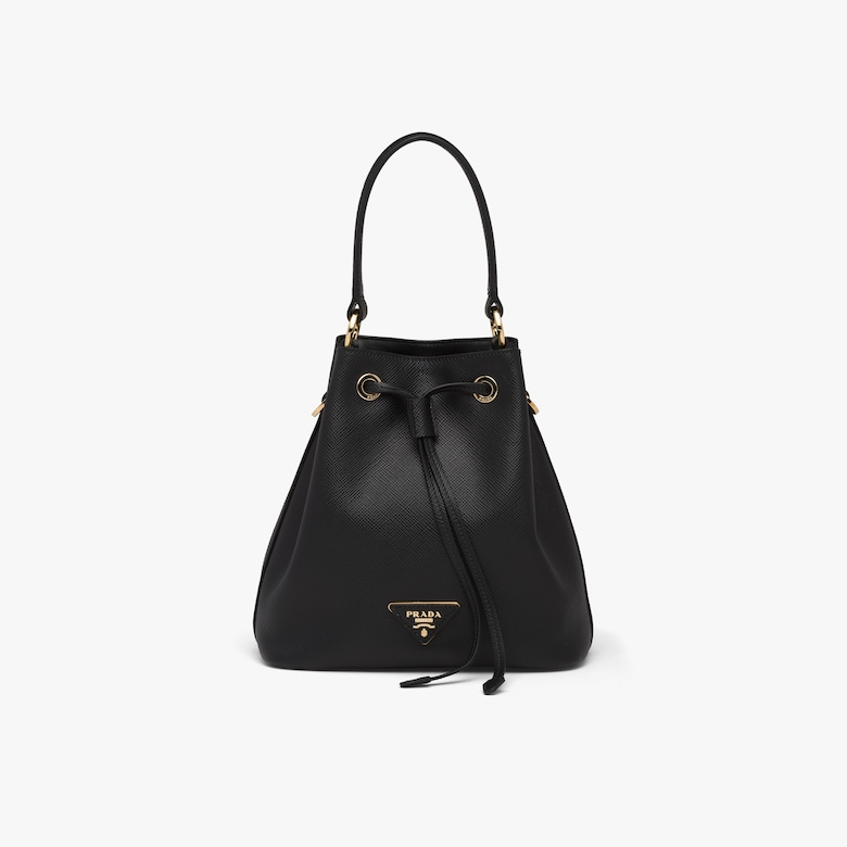 in stock meticulous dyeing processes cheaper Women's Handbags and Purses | PRADA