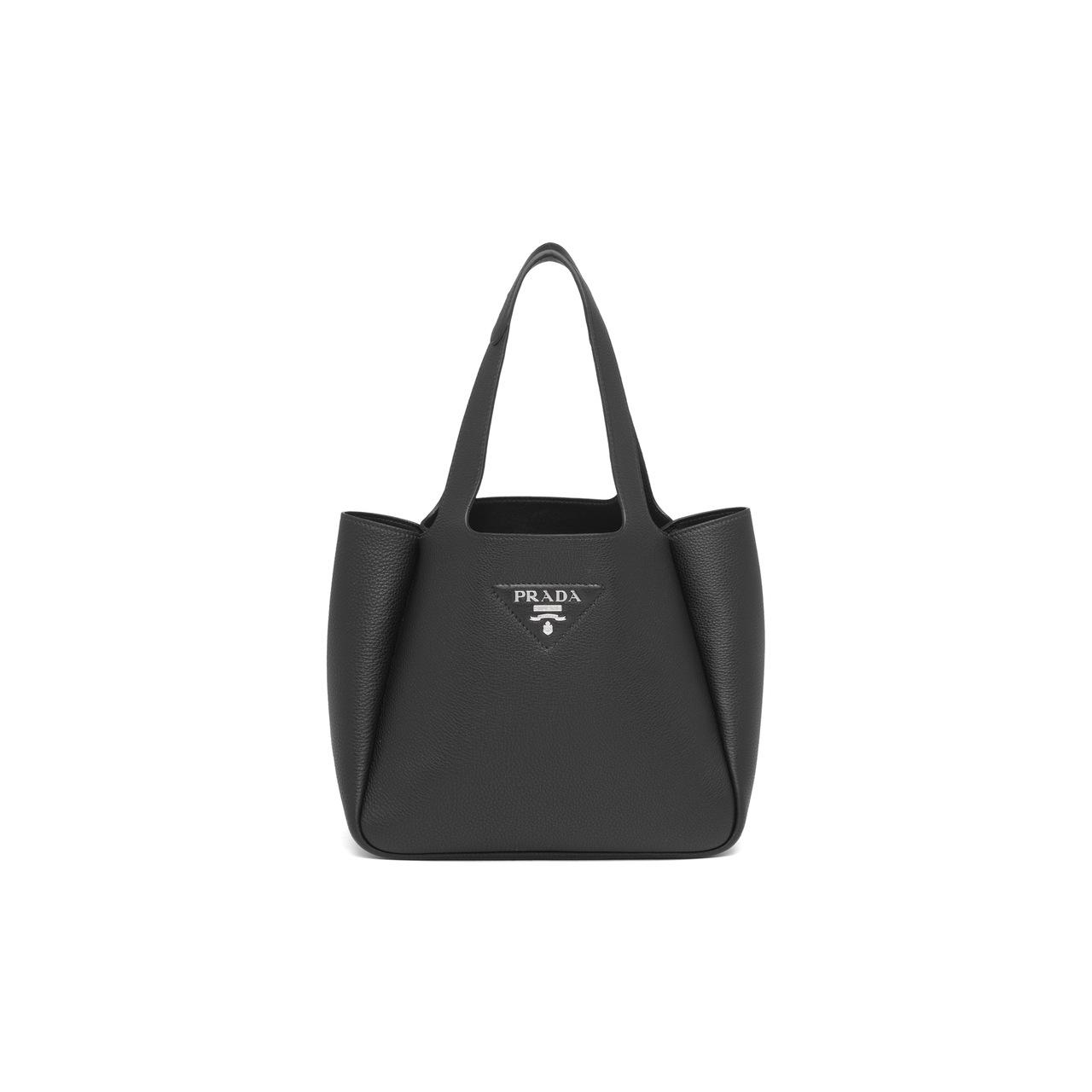 Prada Leather handbag 1