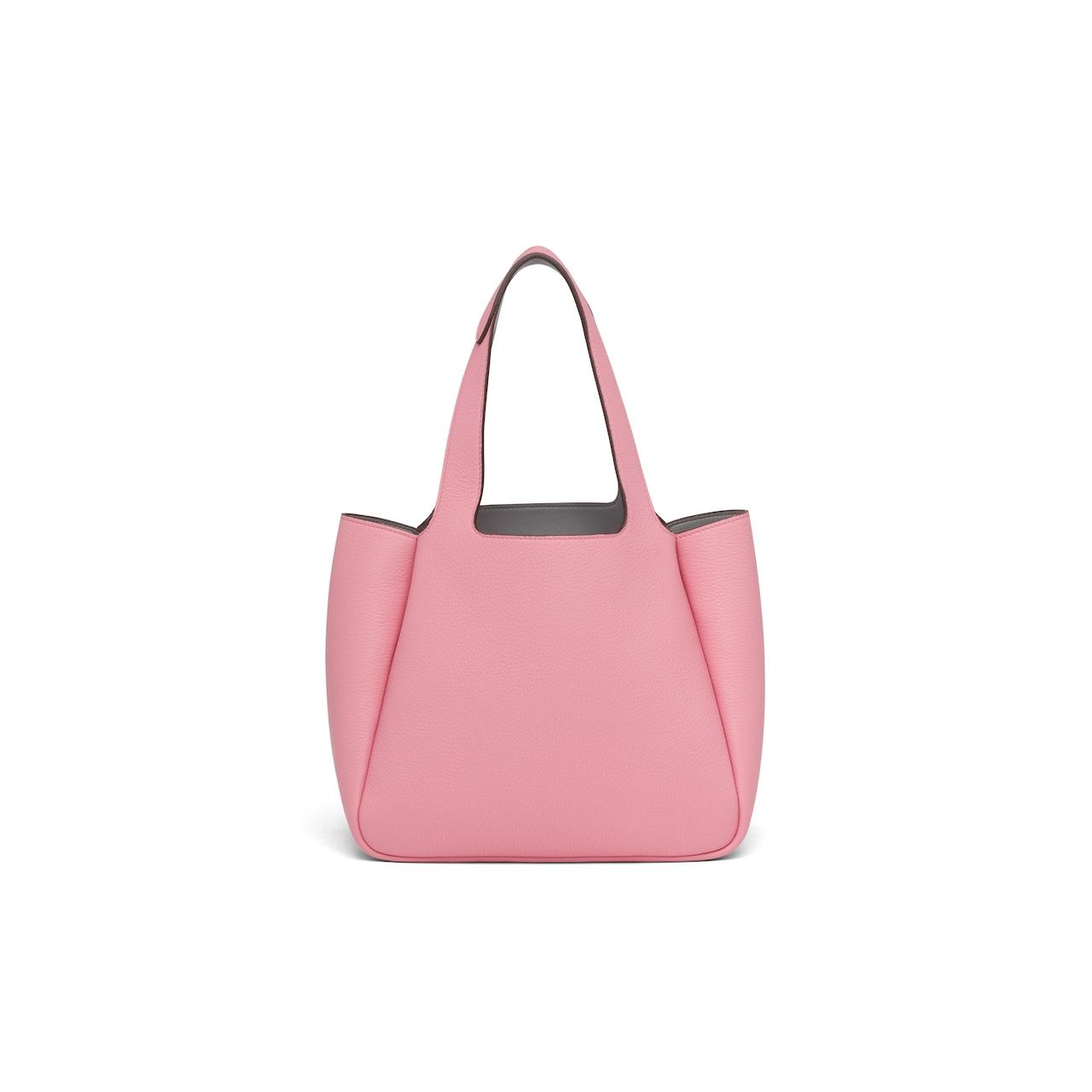 Prada Leather handbag 4