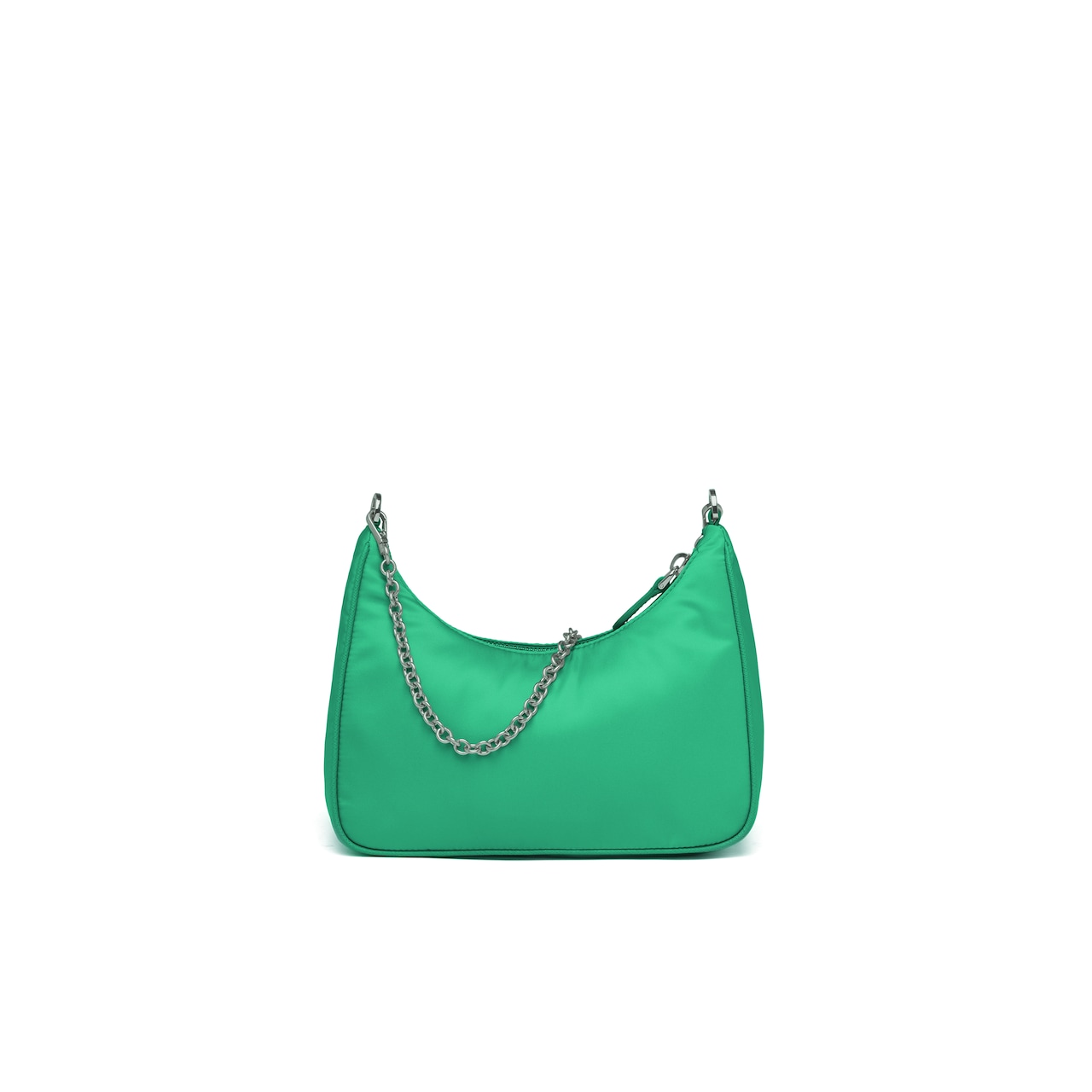 Prada Prada Re-Edition 2005 nylon shoulder bag 4