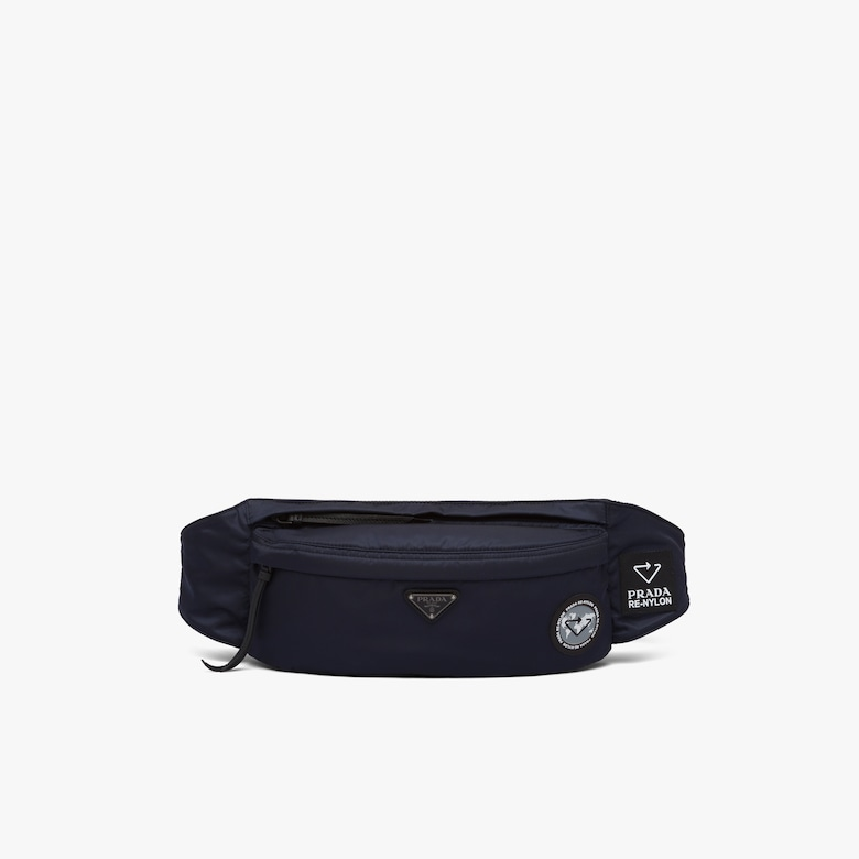 Prada Re-Nylon belt bag