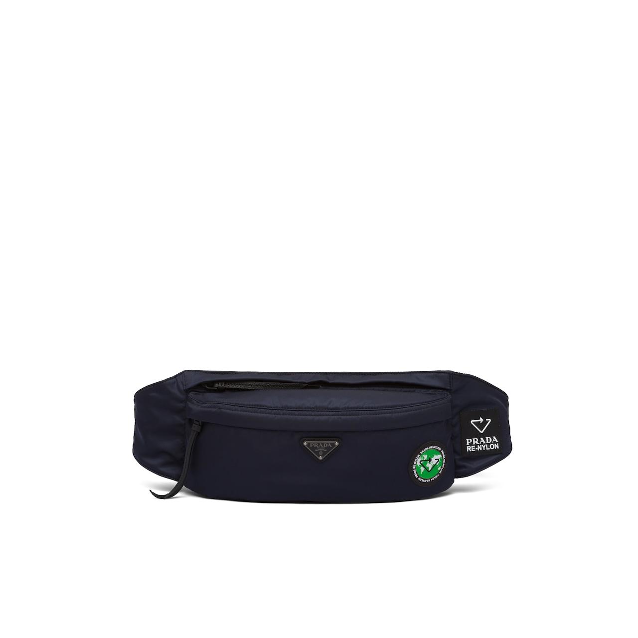 Prada Prada Re-Nylon belt bag 1
