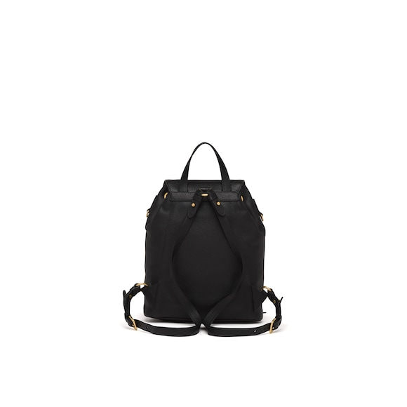 Prada Leather backpack 4