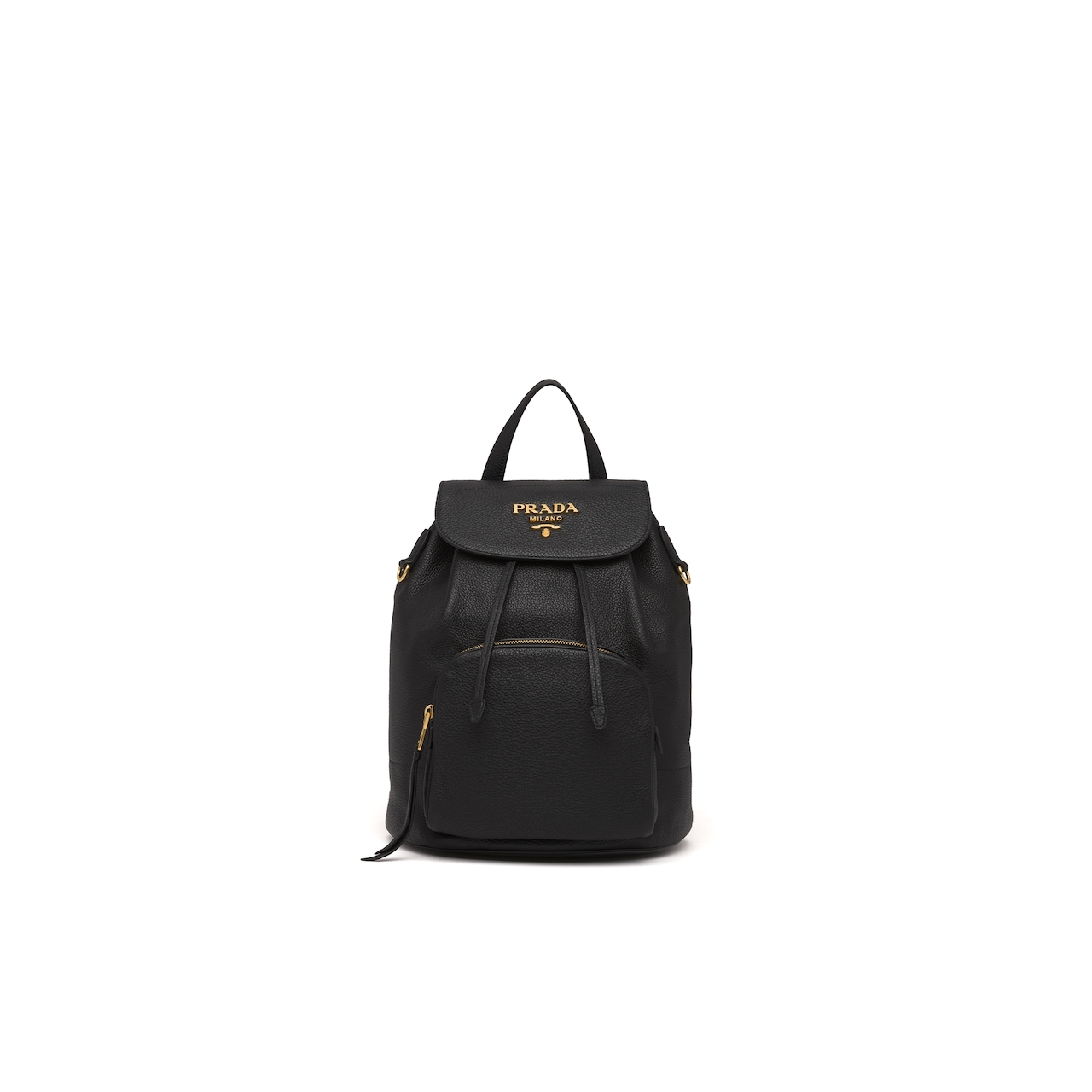Prada Leather backpack 1