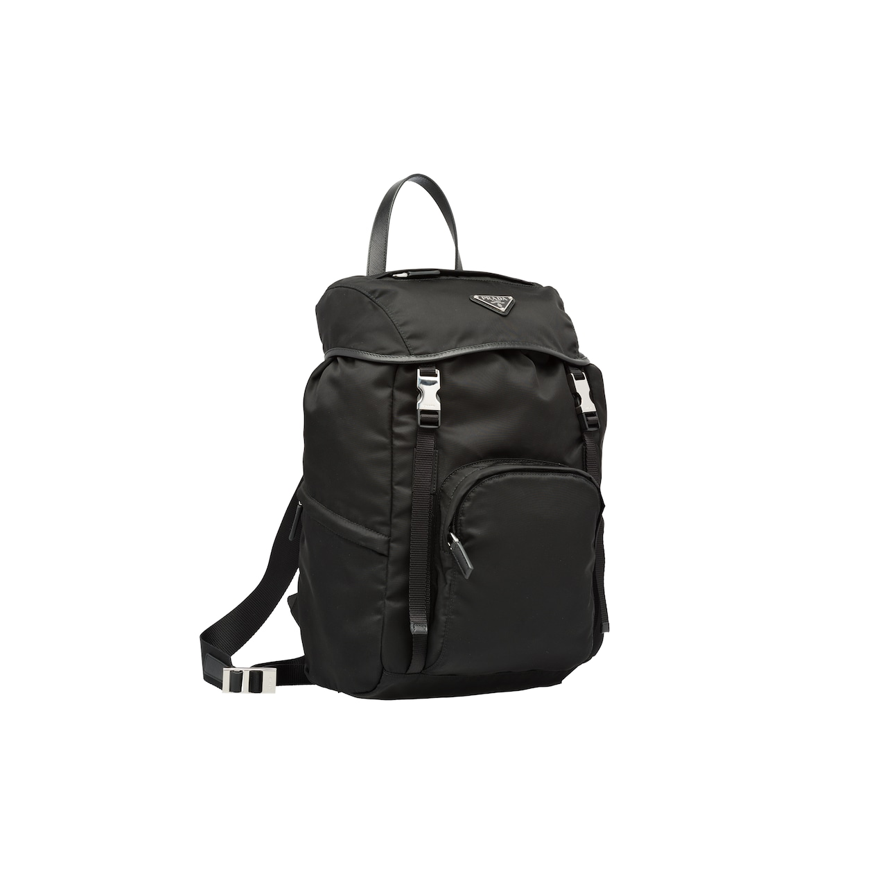 cf3190c1d672 Fabric Backpack