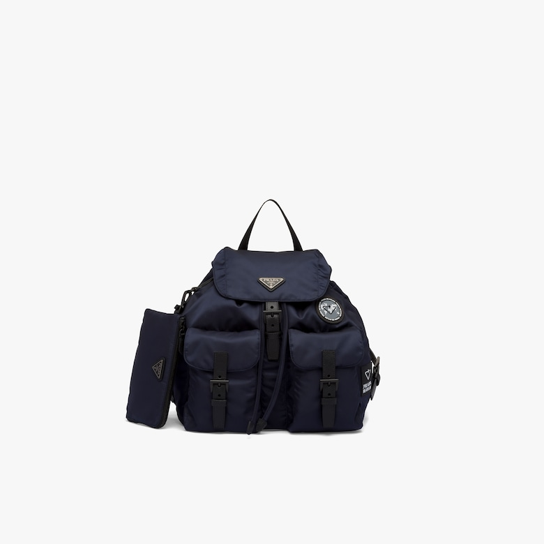 Prada Re-Nylon backpack