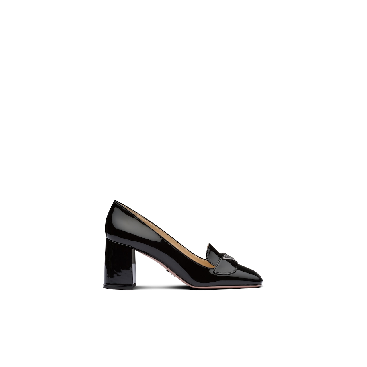 Prada Patent leather loafers 2