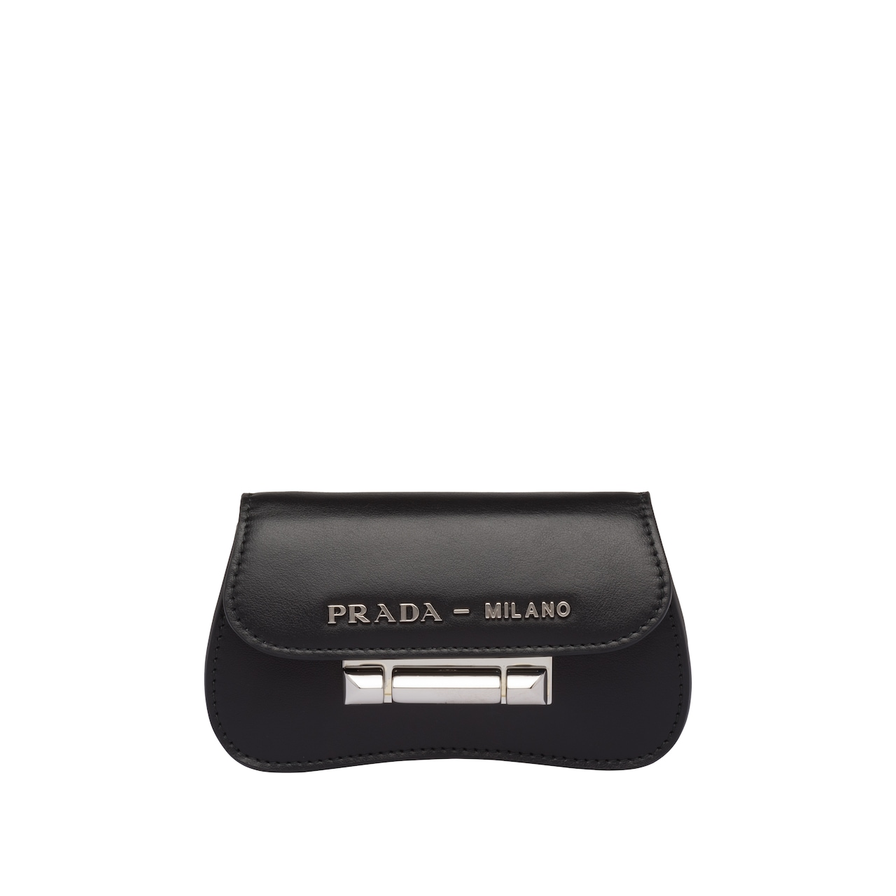 Prada Sybille leather mini-bag