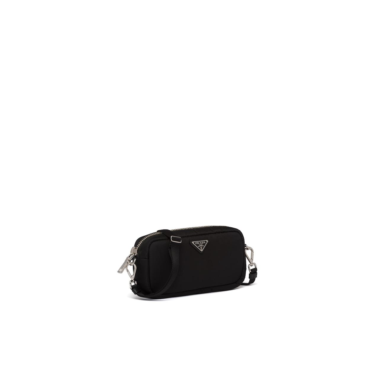 Prada Prada Nylon Cargo mini-bag 6