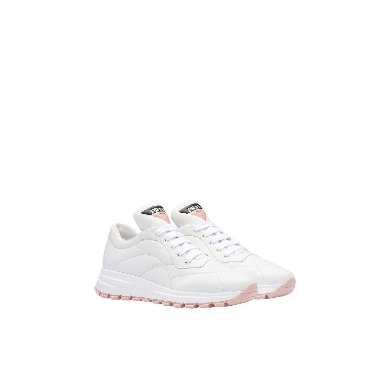 Prada PRAX 01 Nappa leather Sneakers 1