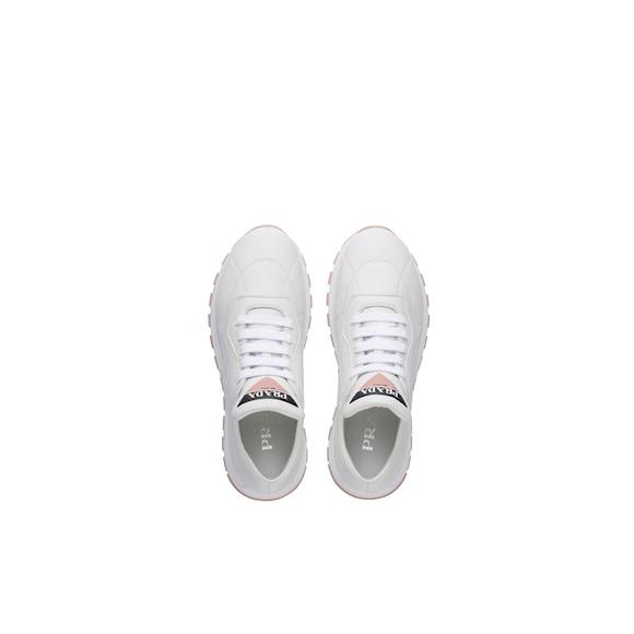 Prada PRAX 01 Nappa leather Sneakers 4