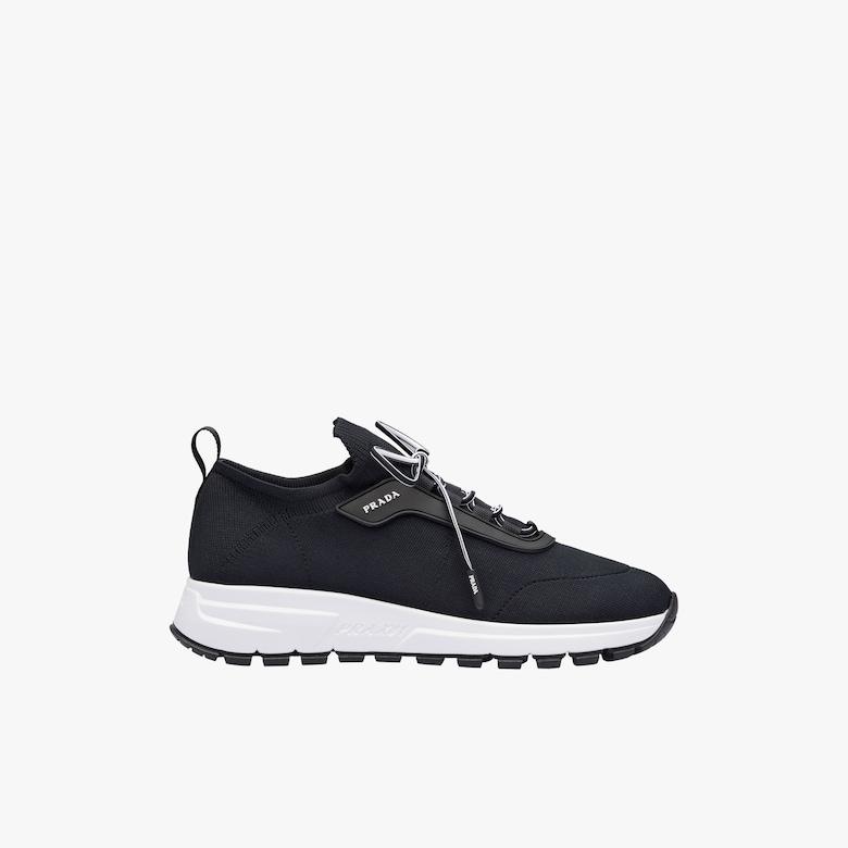 PRAX 01 Knit Sneakers