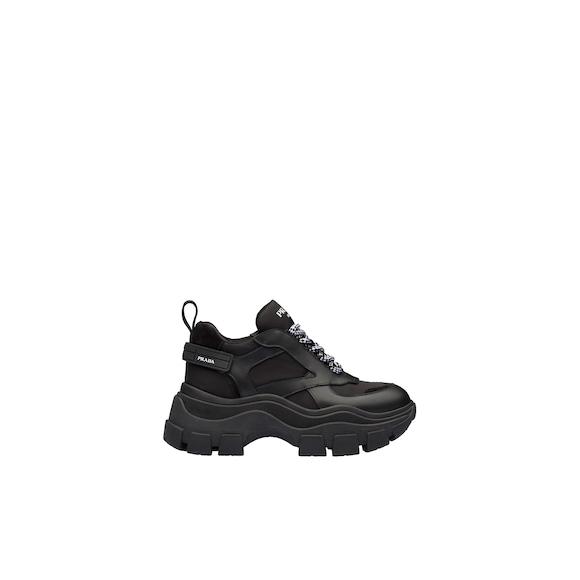 Prada Block sneakers