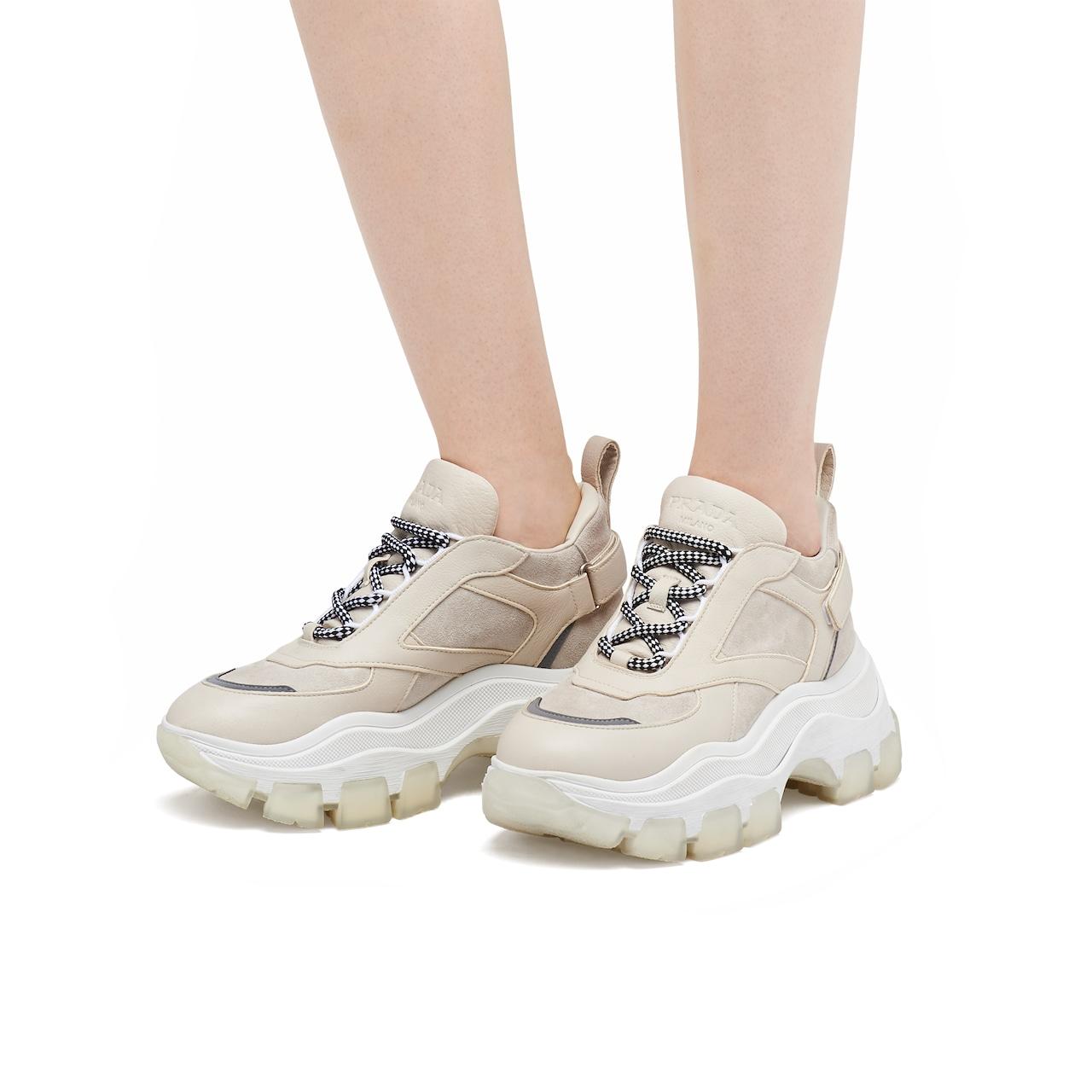 Prada Block sneakers 3