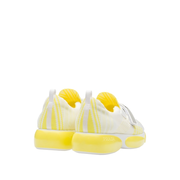 Baskets Prada Cloudbust