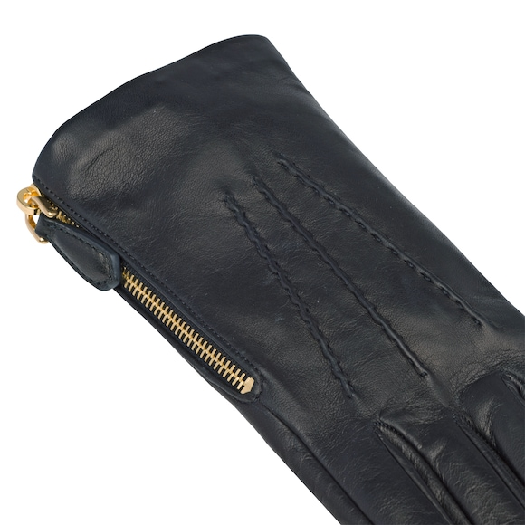 Prada Nappa leather gloves 3