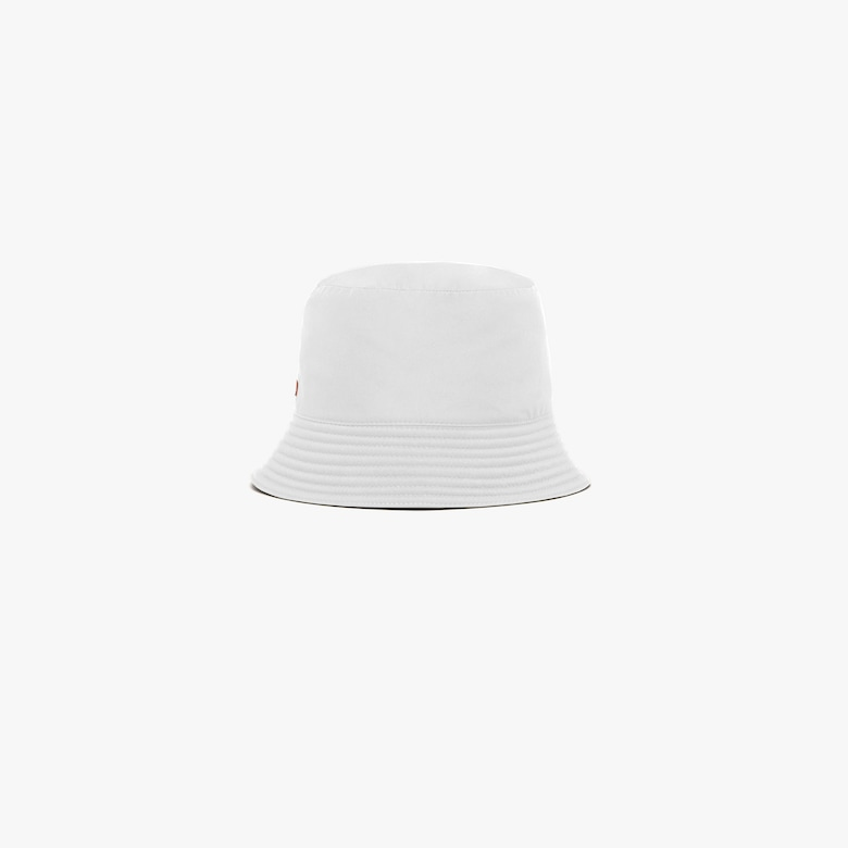 Prada Technical Fabric Cap - Woman