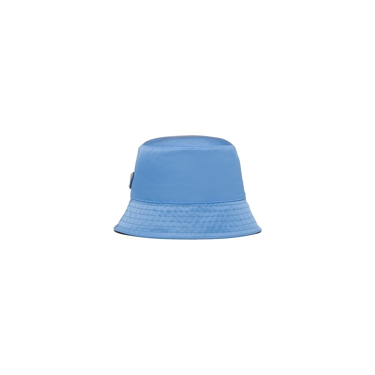 Prada Nylon Cap 1
