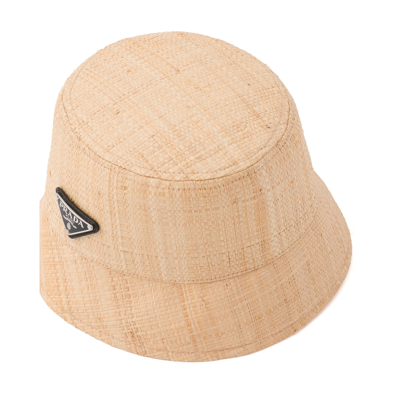 Prada Straw hat 4