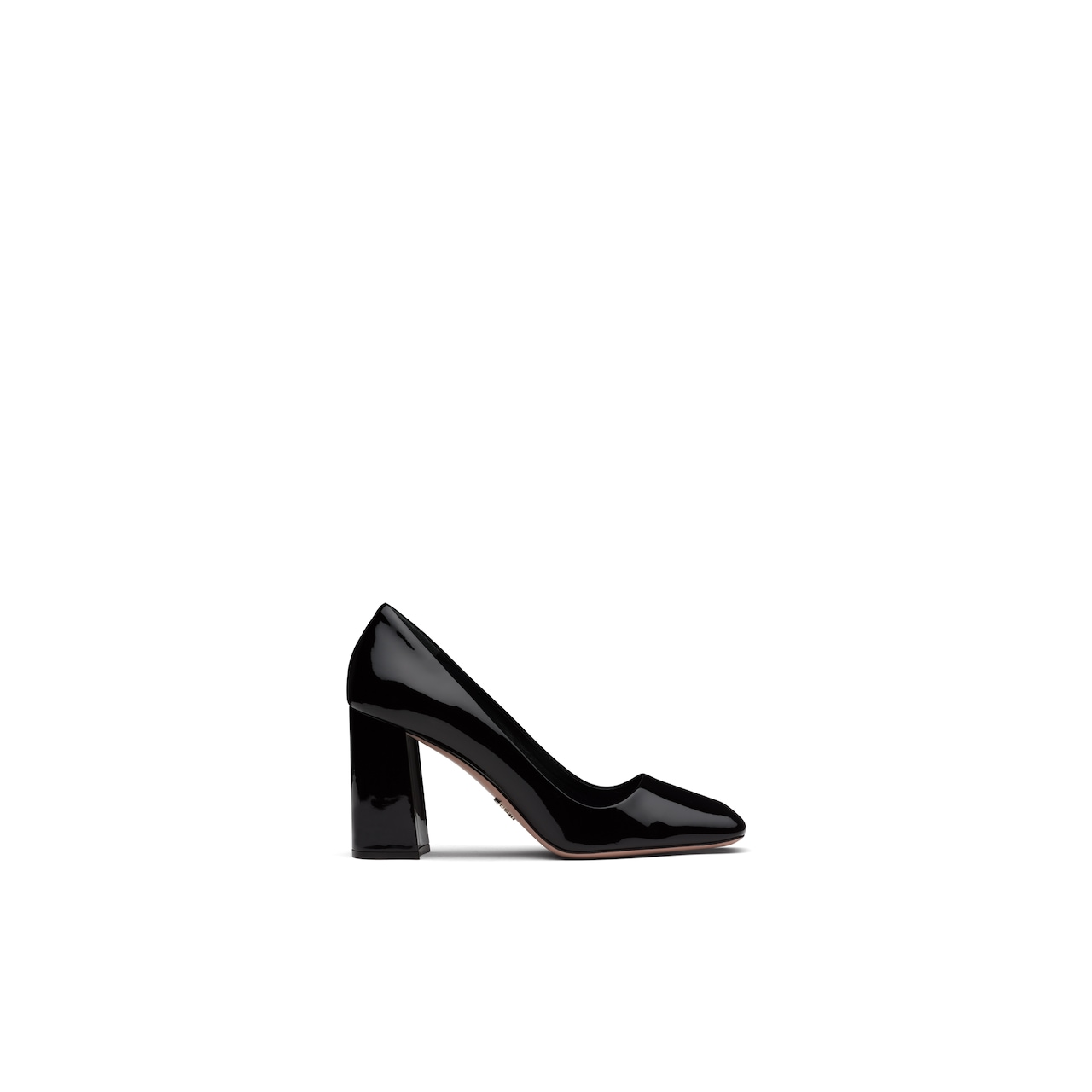 Prada Patent leather pumps 2