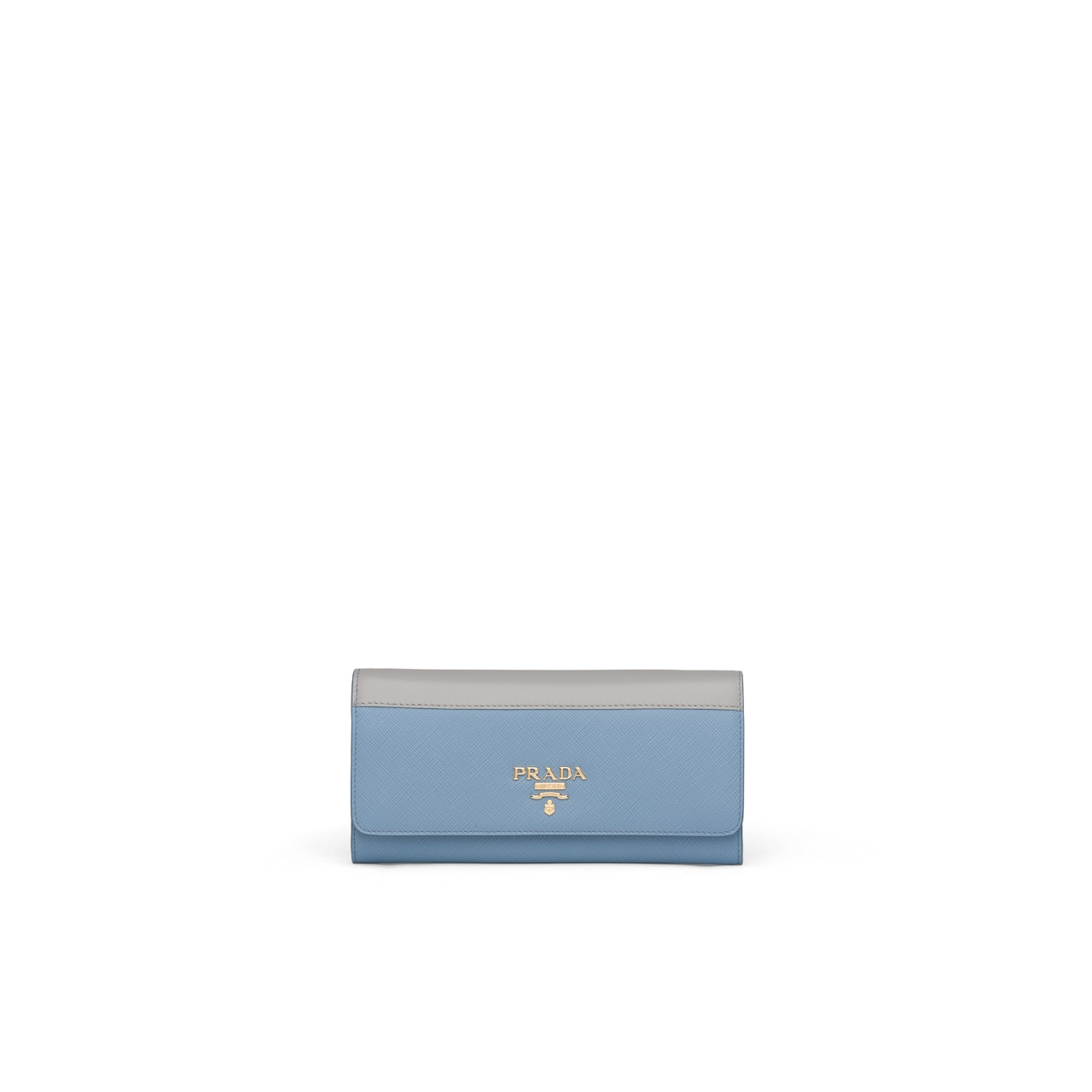 Prada Leather wallet 1